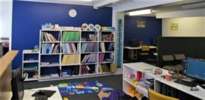 owning your own after-school tutoring centre