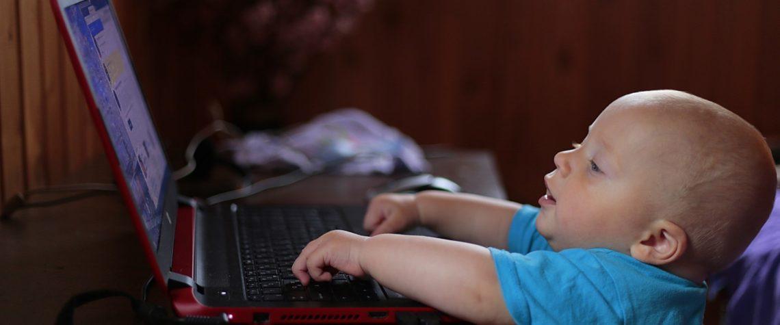 online learning for children
