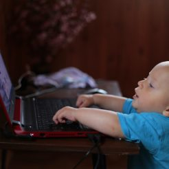 online learning for children